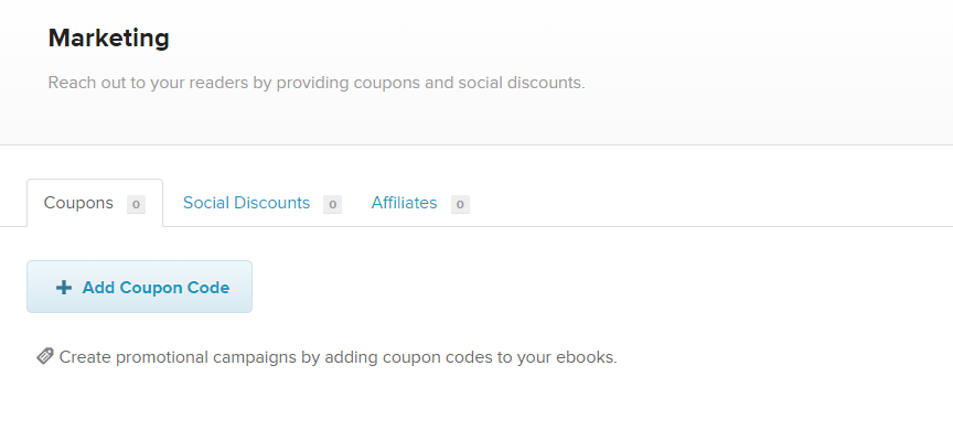 Coupon Codes Payhip Support
